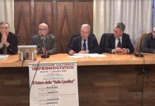 Treni:Tratta Benevento-Cancello,vicina la svolta