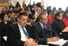 """""""Made in Sannio"""": a Confindustria aziende agroalimentari incontrano buyer internazionali"""