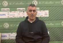 """Avellino, il vice Padovano: """"Contiamo di rimetterci in careggiata"""""""