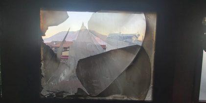 Cervinara| A fuoco l'appartamento del Tenore Pisaniello. Distrutto un pianoforte di valore