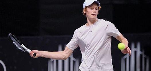 Matteo Berrettini alla conquista degli Australian Open