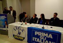 Benevento  Crisi politica, la Lega scarica Mastella