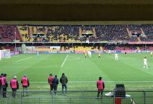 Benevento-Salernitana: 1-1. Derby incandescente: Sau risponde a Djuric