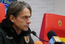 """Benevento, Inzaghi: """"Occasione match point. Vogliamo far parlare di noi. Dijks? Stendiamo un velo pietoso"""""""""""