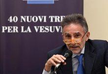 """Treno deragliato, De Gregorio (EAV): """"Passaggio ad Rfi complesso"""""""