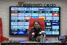 """Benevento, Inzaghi: """"Da mio fratello Simone c'è solo da imparare. Non mi piace giocare sul sintetico"""""""