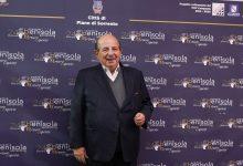 """Giancarlo Magalli: """"in Campania scoprii Troisi, Arena e De Caro"""""""