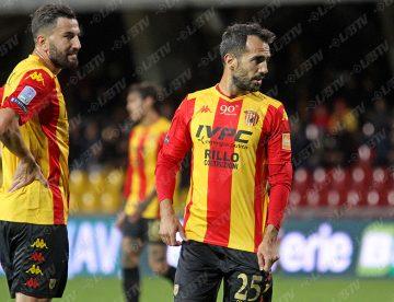 V. Entella-Benevento: 0-4. Strega Park a Chiavari