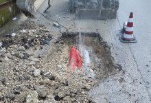 Melizzano| Interruzione idrica per guasto tubature