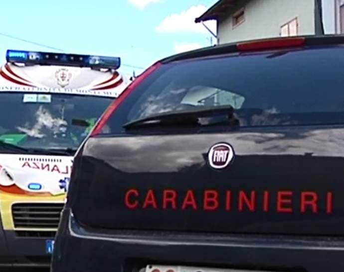 Castelvetere sul Calore| Incidente al volante del furgone dei rifiuti, sulla vecchia Ofantina muore 56enne di Montefalcione
