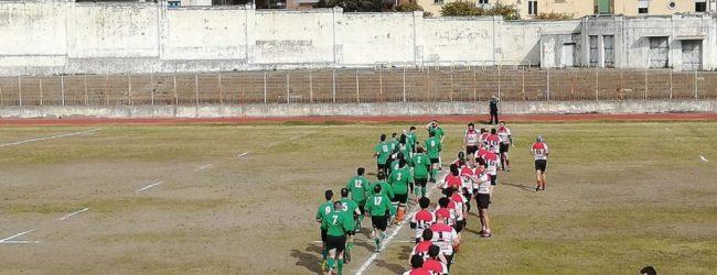 Parco Santo Spirito riapre per la gara dell'Avellino Rugby, si gioca a porte chiuse