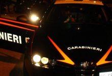 Bonito| Tentano di dare fuoco a 3 camion di una società, messi in fuga dai carabinieri