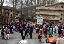 Carnevali irpini riuniti: via a sfilate e convegni, poi il gran finale a Mercogliano