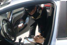 San Nicola Baronia| Fermato aalla guida di un'auto con della marijuana, 40enne segnalato in Prefettura