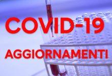 Covid-19, contagi anche a Frasso Telesino e San Lorenzo Maggiore