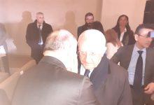 Mastella a colloquio con il Governatore De Luca su linee strategiche
