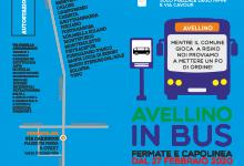 Avellino| Spostamento del terminal bus, Iandolo: un risiko senza informazioni, ecco la mappa per gli utenti