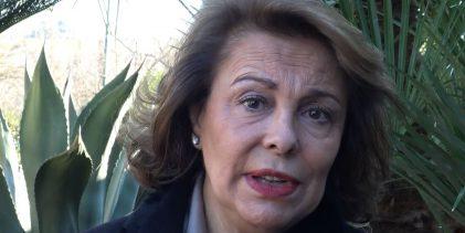 Sandra Lonardo: esenzione Tosap e Cosap per i librai