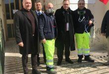 """Benevento  Scuole comunali, avviata la disinfezione. Mastella: """"Lunedi riapriranno"""""""