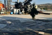 Montefredane| Blitz di Fantoni alla Novolegno per smontare l'impianto, gli operai: ci stanno rubando il lavoro