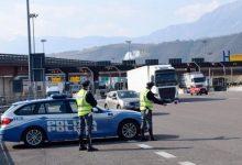 Rapina a due autogrill tra i caselli Est ed Ovest di Avellino, Polstrada sulle tracce della banda