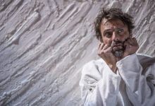 """Teatro Gesualdo, c'è Alessandro Preziosi: """"Che emozione tornare ad Avellino, dedico lo spettacolo a mio padre"""""""