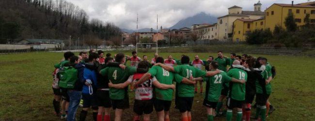 Rugby Avellino, i lupi superano la Zona Orientale con un piazzato all'ultimo secondo