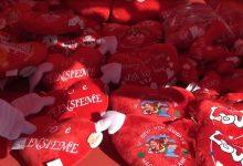 Benevento| Tutto pronto per San Valentino: il FAI promuove il selfie dell'amore tra i monumenti