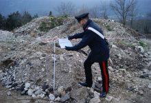 Traffico di rifiuti, operazione dei Noe con sequestri e misure cautelari anche in Campania