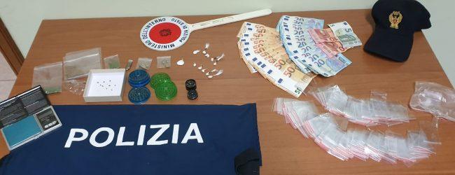 Telese Terme| Droga negli slip,arrestati due giovani