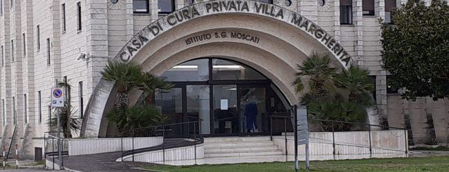 Villa Margherita, guarita donna di Pago Veiano: tornerà a casa