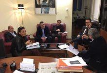Benevento  Covid-19, riunione alla Provincia sulle misure anti contagio
