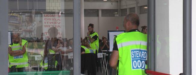 """Coronavirus, De Luca: """"Riteniamo di dover rinviare il concorso centri per l'impiego"""