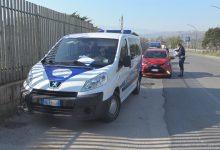 Benevento, continua la distribuzione delle mascherine. Oggi oltre 100 controlli