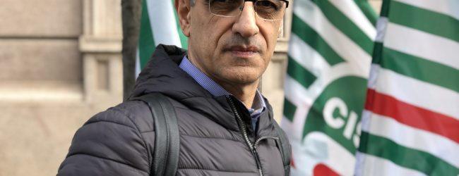 """Cisl Fp, Santacroce: ospedale covid al """"Maffucci"""" per evitare di trasformare il """"Landolfi"""""""
