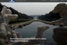 Coronavirus, in Campania è online portale Ecosistema per cultura