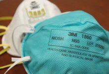 Covid-19, da lunedi mascherine gratis ai farmacisti della Campania