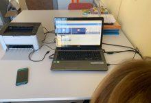 Covid-19 : scuole chiuse, ma si studia con l' E-learning