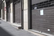 Avellino| Emergenza coronavirus: chiusi numerosi bar, negozi e ristoranti
