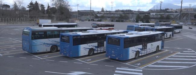 Avellino| Trasporti, l'Air riduce le corse nei giorni feriali anche per Napoli, Benevento e Caserta