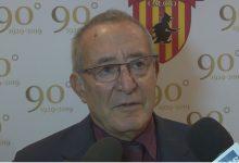 """Benevento, sospesi gli allenamenti. Vigorito: """"Rispettiamo tutti le norme e speriamo di tornare presto alla normalità"""""""