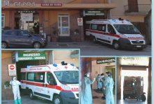 """Due pazienti Covid """"clinicamente guariti"""" trasferiti alla Gepos di Telese. Il sindaco: """"Trasferimento senza alcuna comunicazione"""""""