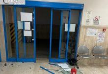 Benevento| Danni al Pronto Soccorso del FBF, arrestato 25enne tunisino senza fissa dimora