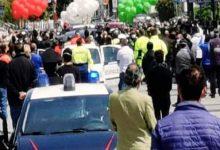 Saviano in quarantena dopo i funerali del sindaco Sommese: un'altra zona rossa a poca distanza da Lauro