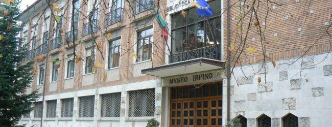 Avellino| Da martedì 4 maggio riapre il Museo Irpino