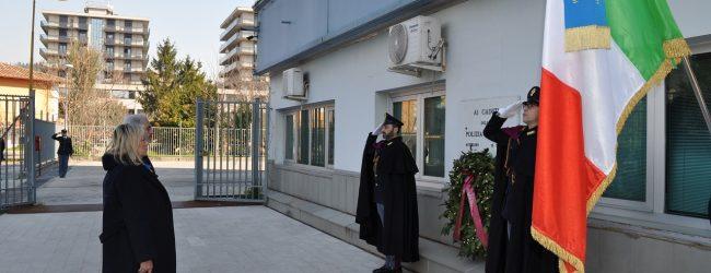 Avellino| 168° anniversario della fondazione della Polizia di Stato, diminuiscono i reati in Irpinia