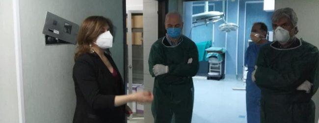 Ariano Irpino| Ripristino dei ricoveri medici e chirurgici, riunione al Frangipane per riorganizzare l'ospedale