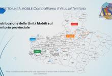 Avellino| Assistenza a domicilio per i pazienti in sorveglianza sanitaria, da domani in servizio 4 Unità Mobili