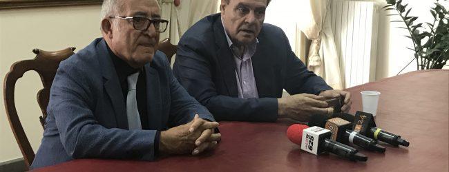 Benevento  Avviate le procedure per la cittadinanza onoraria al presidente Vigorito