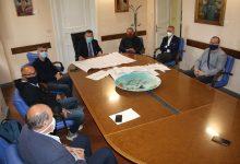 Statale 90bis, riunione con i sindaci di Molinara, Paduli e San Giogio la Molara